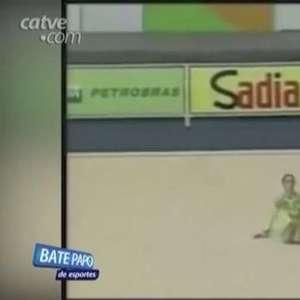 Amiga da família de Ana Paula Scheffer fala sobre a morte da ex-ginasta