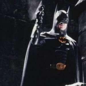 Keaton mantém sigilo sobre rumores de voltar a ser Batman