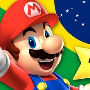 Entrevista: Nintendo quer ser gigante no Brasil de novo