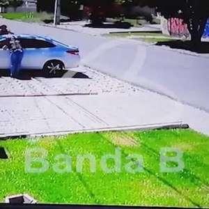 Idoso que atirou em ladrões em Curitiba deve responder por porte ilegal de arma