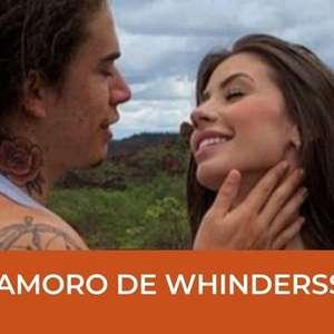 Whindersson Nunes e Maria! Os primeiros momentos do casal!