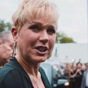 Xuxa recorda desentendimento com Ivete Sangalo