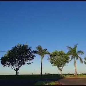 Mais um dia de sol e calor intenso na Capital do Oeste do Paraná