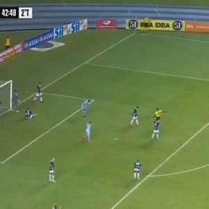 Londrina vence Remo fora de casa e está de volta à Série B do Brasileiro