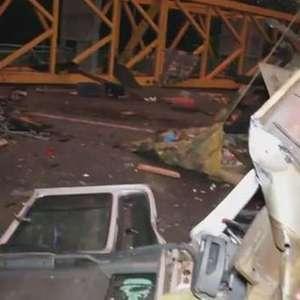 Batida entre três veículos deixa dois mortos e um gravemente ferido na PR-323