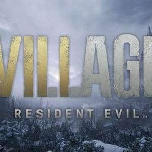 Saiba tudo sobre Resident Evil Village