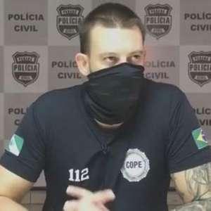 Delegacia de Homicídios afirma que Gildo Sedor foi morto por engano