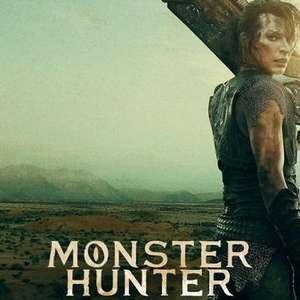 Monster Hunter decepciona e expõe falhas do diretor