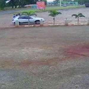 Proprietário de restaurante é executado por disparos de arma de fogo