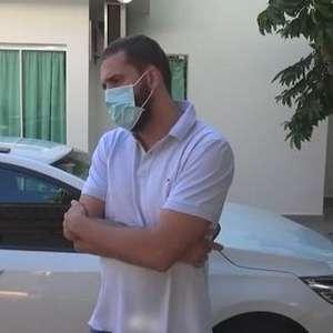 Médico fala sobre as agressões sofridas após alertar sobre a pandemia