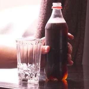Quase 2 mi de brasileiros estão doentes por conta de bebidas como refrigerante