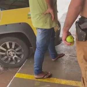 Homem de 50 anos é detido por importunação sexual em Três Barras do Paraná