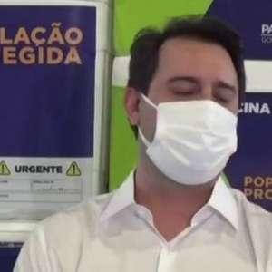 Além da imunização contra a Covid, Paraná vai iniciar vacinação contra a gripe