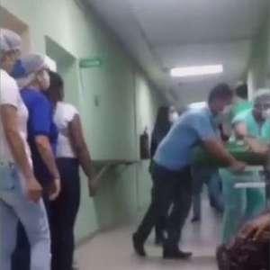Vazamento de oxigênio causa transtorno e correria em hospital de Minas Gerais
