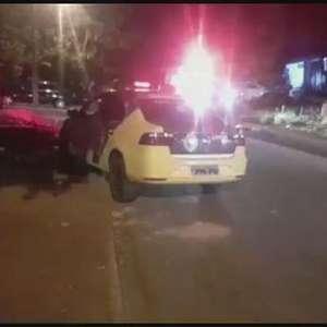 Quatro pessoas são esfaqueadas durante briga de família em Cascavel