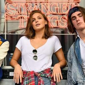 """Como """"Stranger Things"""" está influenciando a moda"""