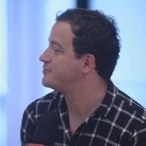 The Live Show: o talk-show de humor com Rafael Cortez