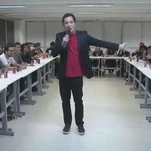 The Live Show: veja estreia do talk-show de Rafael Cortez