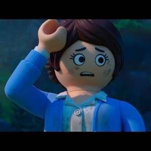 Playmobil: The Movie Trailer Original