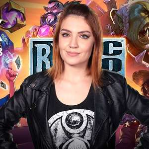 BLIZZCON 2018, O GAME BRASILEIRO ARANÍ | Daily Fix