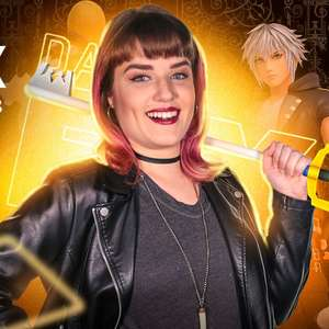 KINGDOM HEARTS 3 ESTÁ PRONTO, SUCESSO DE VENOM | Daily Fix