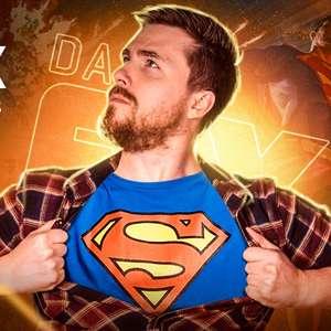 NOVO GAME DE SUPERMAN, FALLOUT 76 | Daily Fix