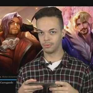 Exclusivo GEEK: NoMercy dá dicas para jogar Arena of Valor