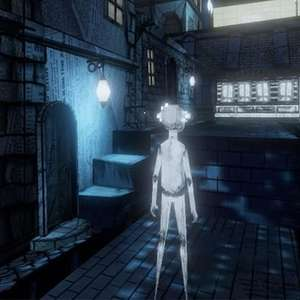 Anyone's Diary leva game de puzzles à realidade virtual