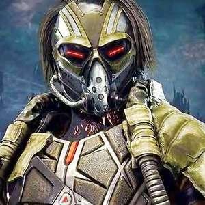 Kabal é ressuscitado em novo vídeo de Mortal Kombat 11