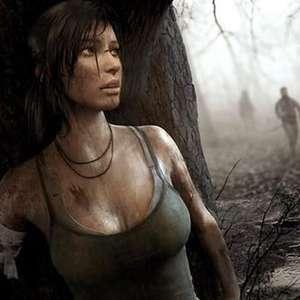 Tomb Raider ganha update que permite ver através de paredes