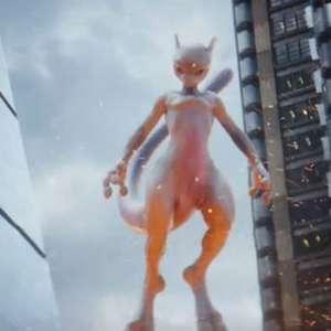 Pokémon: Detetive Pikachu Trailer (2) Dublado