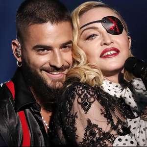 Madonna revolta fãs, Queen x Rainha Elizabeth e mais