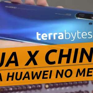 Google bane Huawei; IA pode gerar desemprego, diz FGV