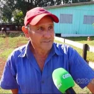 Prefeitura faz levantamento de número de moradores no Bairro Lago Azul