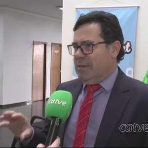 Câmara encerra contrato de prédio anexo: Desnecessário, diz Espínola