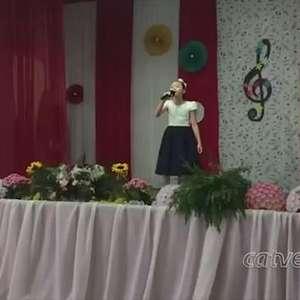 Concurso Regional de Canção Japonesa reúne talentos em Cascavel