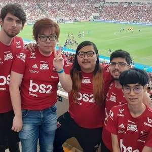 Flamengo no Brasileirão, MIBR eliminada do Major e mais