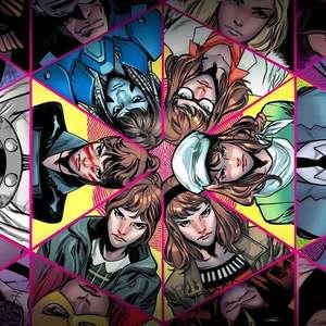 A nova fase dos X-Men nos quadrinhos