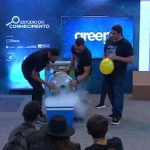 Ciência em Show fala sobre sustentabilidade no Greenk
