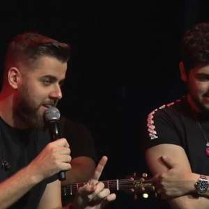 """Teimoso"" e ""ranzinza"": Zé Neto e Cristiano apontam defeitos"