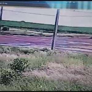 Vídeo mostra momento de acidente com kart que matou homem em Londrina
