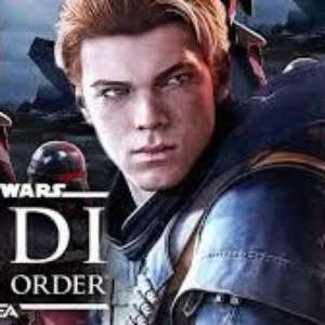 Zangado usa a força em 'Star Wars Jedi: Fallen Order'