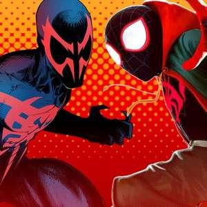 Aranhaverso 2: 6 novos aranhas para integrar o time