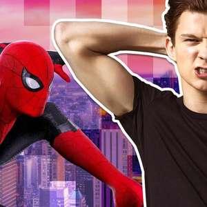 """A """"culpa"""" é do Tom Holland? Marvel, Sony e outros projetos"""