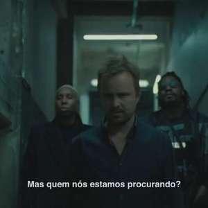 Trailer da terceira temporada de Westworld