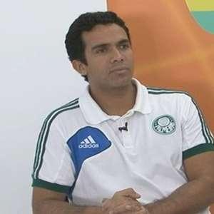 Ciência ajuda no desempenho físico da equipe de basquete do Palmeiras