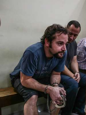 Dos meses de prisión para padre que secuestro a su hija