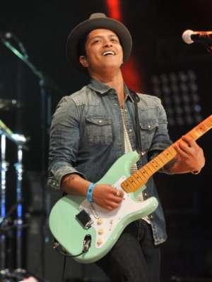 Confirmado: Bruno Mars llegará por primera vez al Perú ...