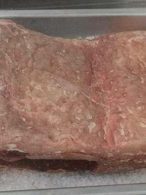 Carne maturada à seco (dryaged)