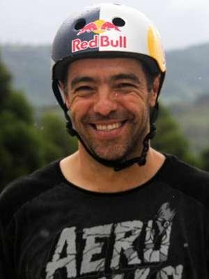 Skate: Sandro Dias é prata no Bahia Street Art Festival